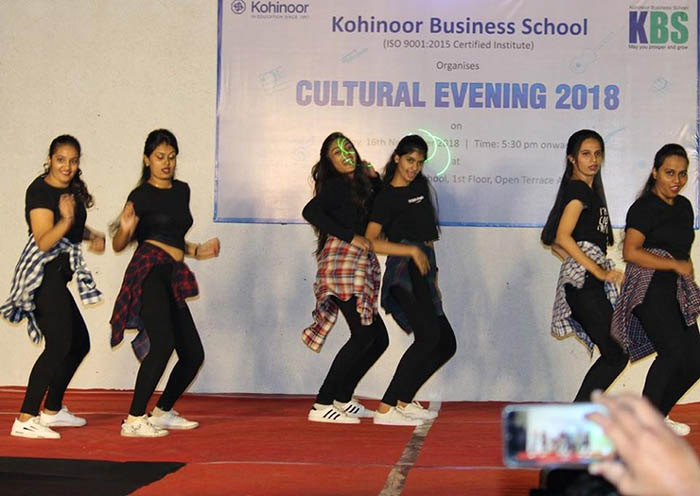 Annual Cultural Event 2018 -  KBS