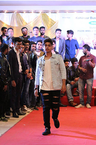 Freshers Party 2018-20 -  KBS