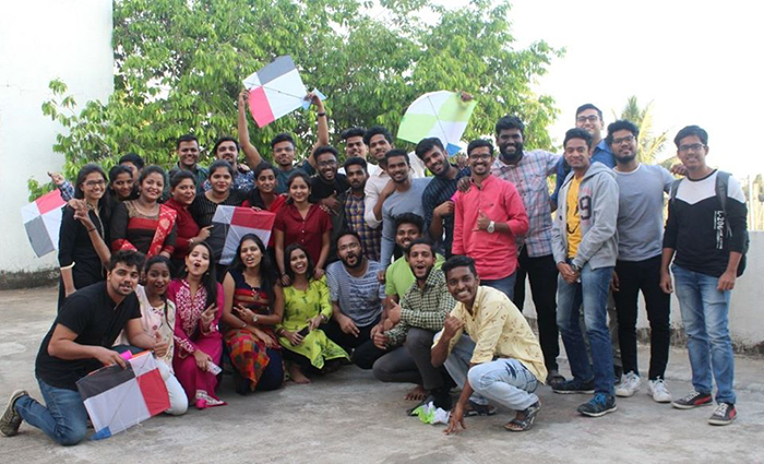 Makar Sankranti celebration at KBS -  KBS