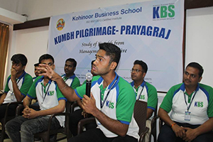 Best PGDM College in Vidyavihar