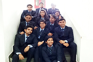 Best MBA College in Vidyavihar